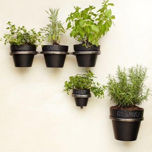 right size ceramic flower planter
